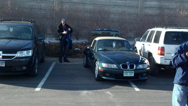 Click here to read This Is Why People Think BMW Z3 Owners Are Asshats