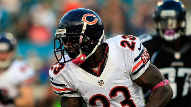"After Lovie Smith's Firing, Devin Hester Complains About ""…"