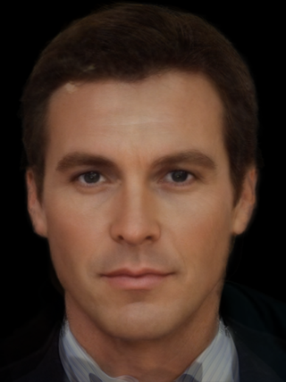 Every Batman Actor's Face Morphed into One Perfect Bruce Wayne