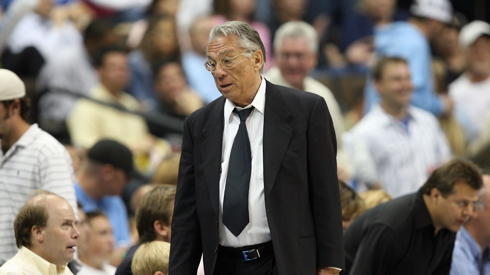 Donald Sterling's Son, Who Got Away With Shooting His Childhood Friend In 1999, Found Dead Of Apparent Drug Overdose