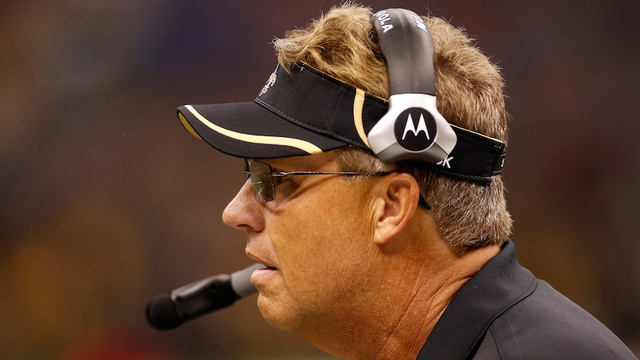 Reports: The Rams Have Let Gregg Williams Go
