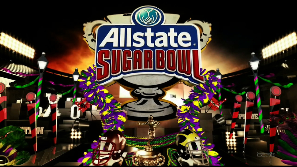 ESPN, Local Stations Remain Confused On Which Teams Are Actually Playing In This Year's BCS Bowls
