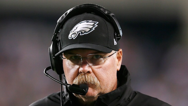 Source: Reid, Chiefs nearing deal