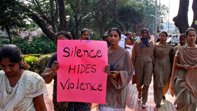 5 Men Charged With Murder in New Delhi Gang Rape
