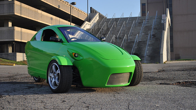 This Startup Will Buy An Old GM Plant In Louisiana, But Is Their Car Real Or Vaporware?