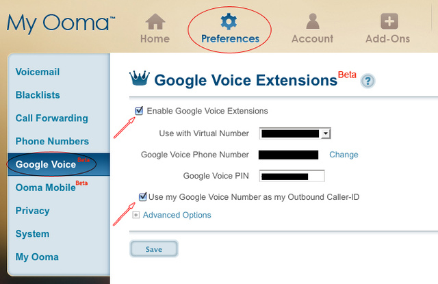 How to Replace Your Landline with Google Voice