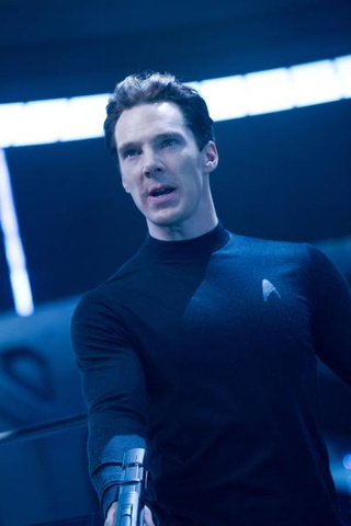 Star Trek Into Darkness High Quality Promo  Pictures