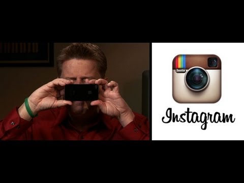 Click here to read How Blind People Use Instagram