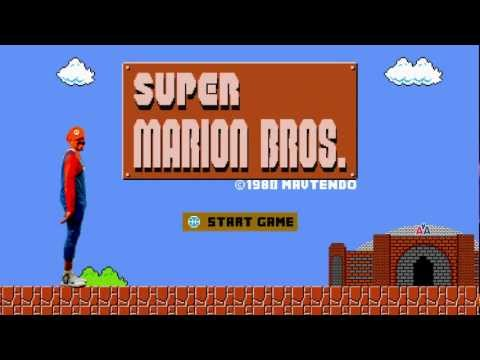 Here's Shawn Marion As The Super Mario Bros. Character You Neve…