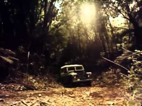 Click here to read This Old Land Rover Commercial Is The Most Serious Thing I've Ever Seen