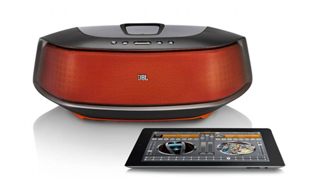 Click here to read JBL OnBeat Rumble: The Most Powerful (and Most Expensive) Lightning Connector Speaker Dock Yet