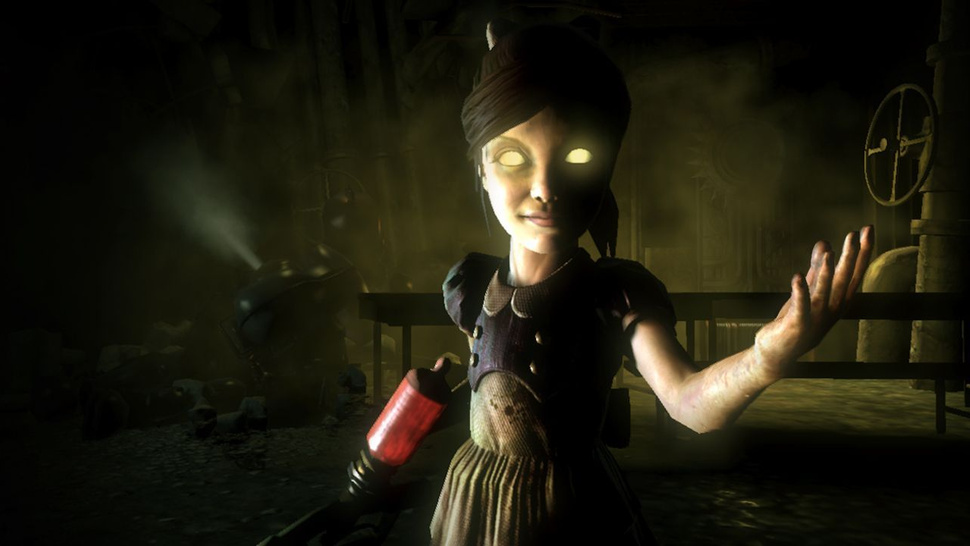 For $30, <em>BioShock Ultimate Rapture Edition</em> Includes Two Full Games, All the DLC and New Unseen Artwork