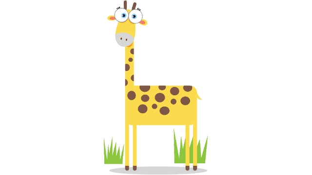 Click here to read The Weirdest Google Bug: Giraffes Praise the iPad