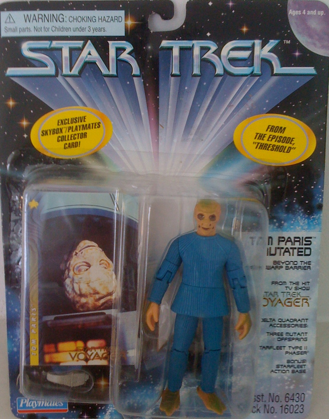 10 of the Most Pointless Action Figures Ever Made