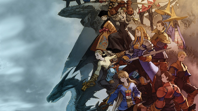 Click here to read Why Everybody Loves <em>Final Fantasy Tactics</em>