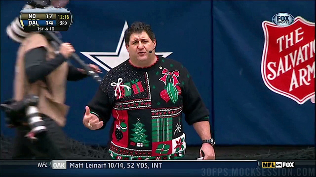 Mercifully, Tony Siragusa Will Not Appear On Your Televisions T…