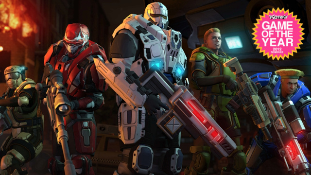 Why XCOM: Enemy Unknown Should Be Game of the Year
