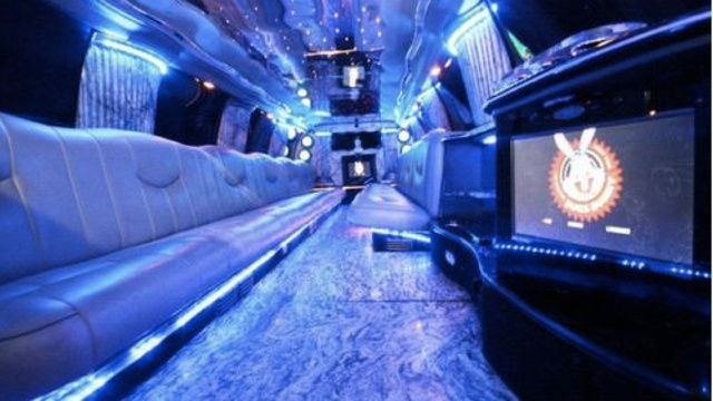 "I Can't Believe No One Bought The Marble-Filled ""World's Longest SUV"""