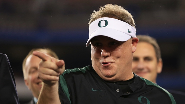 Chip Kelly Is Reportedly The Next Head Coach Of The Cleveland B…