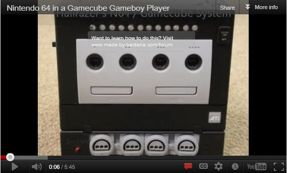 Click here to read Mod Your GameCube This Weekend