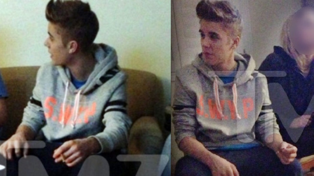Justin Bieber Smoked a Blunt At a Hotel Party The Day After Paparazzo Was Killed Chasing His Car