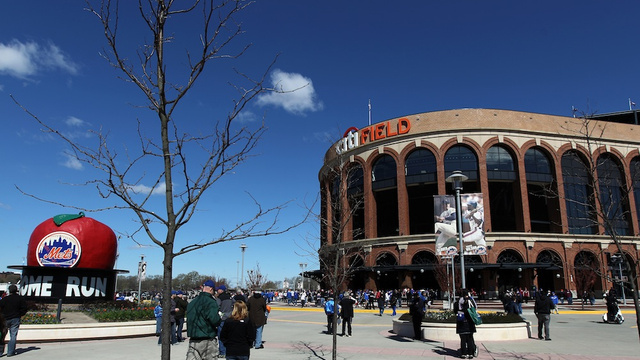 The MLS Isn't Interested In Citi Field, Because When You Can Pl&#x20