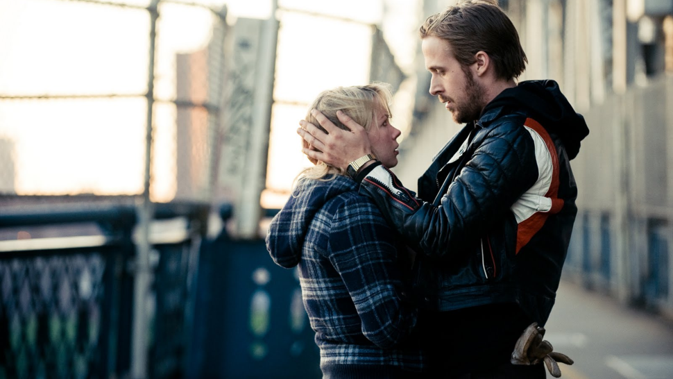 <em>Blue Valentine</em>: A Totally Wonderful Bummer
