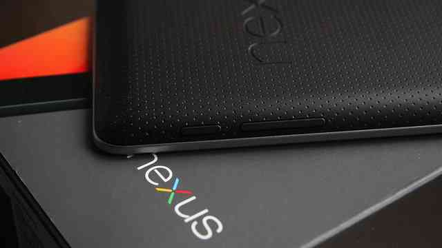 Click here to read What It's Like to Have a Nexus 7 As a Phone