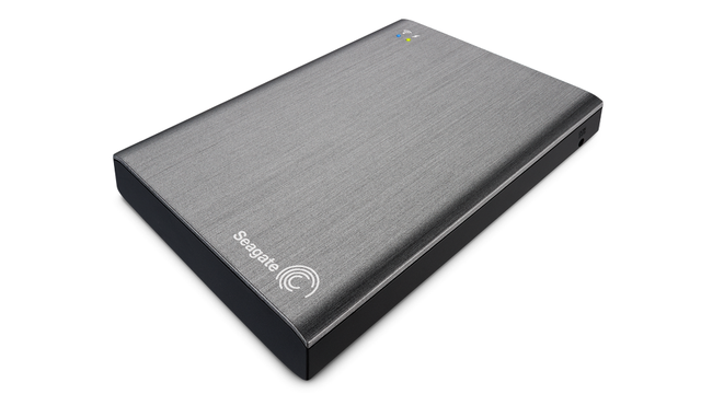 Click here to read You Don't Need Wi-Fi To Get Your Stuff From Seagate's New Mobile Storage System