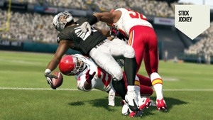 Did Sports Video Games Really Get Any Better in 2012?