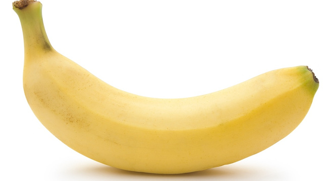 Banana Ban at the BBC Batters Boner-Shaped Fruit