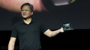 Kaboom: Nvidia Is Making Its Own Gaming System