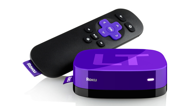 Click here to read There's a Bunch of New Stuff To Watch on Your Roku!