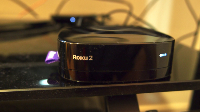 A Time Warner Tie-In Just Turned Your Roku Into a Full-On Cable Box