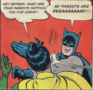 6 Reasons Why Batman is Both Perfect and Boring