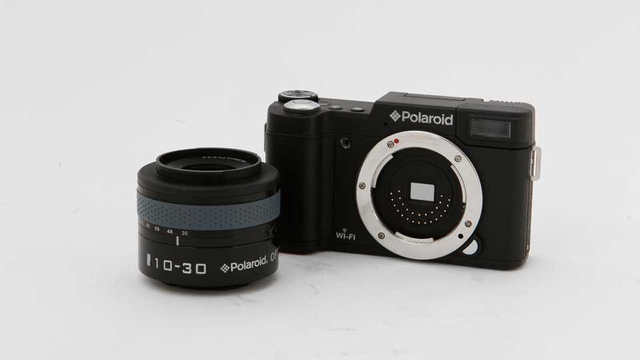 Click here to read Polaroid iM1836: This Interchangeable-Lens Android Camera Seems Too Good to Be True