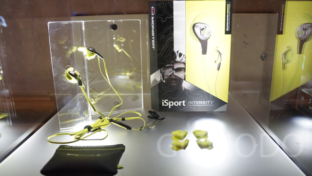 Monster Is Making Gaming Headphones for EA Sports