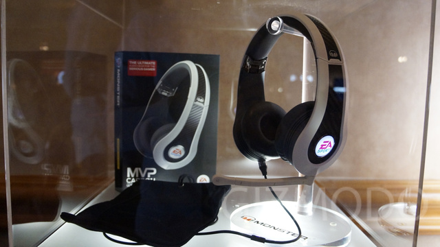 Click here to read Monster Is Making Gaming Headphones for EA Sports