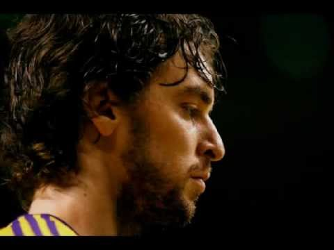 Pau Gasol Needs To Be Rescued From The Lakers, And Sarah McLach…