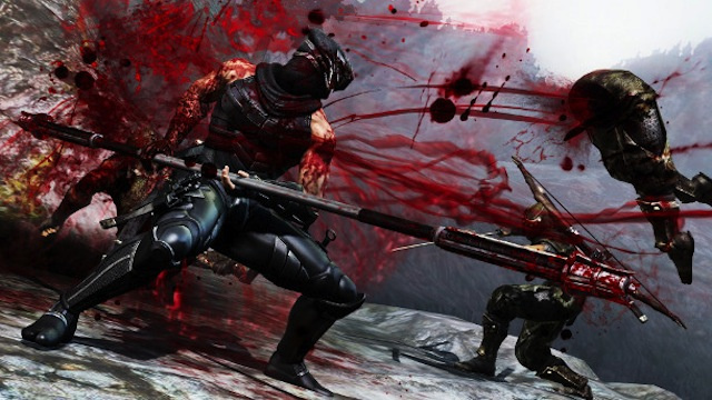 Forget Power, Says The Guy Behind Ninja Gaiden 3—Wii U Is Next-Gen Because It's Innovative