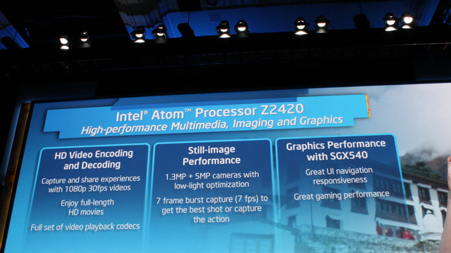 Intel's New Chips: Everything You Need to Know (Updating)