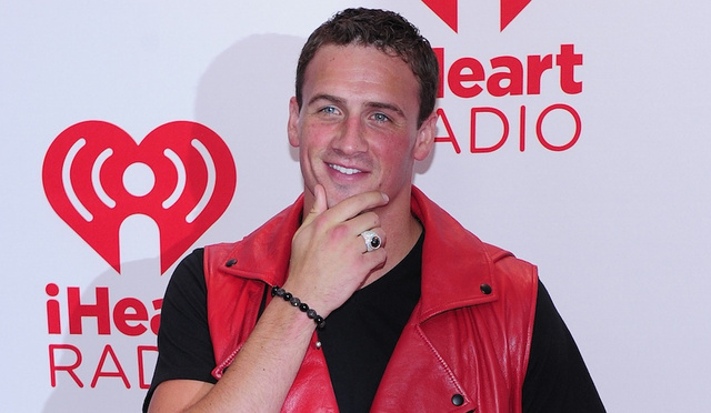 Ryan Lochte Is Getting His Own Reality Show