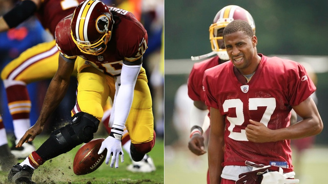 Fred Smoot Is The One Spreading All Those Rumors About Robert G…