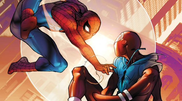 Does it matter that Spider-Man is a different character on TV, movies and comics?