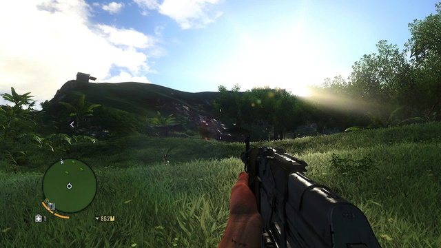 This Excellent Far Cry 3 Mod Will Make Your Second Pass A Whole New Thing