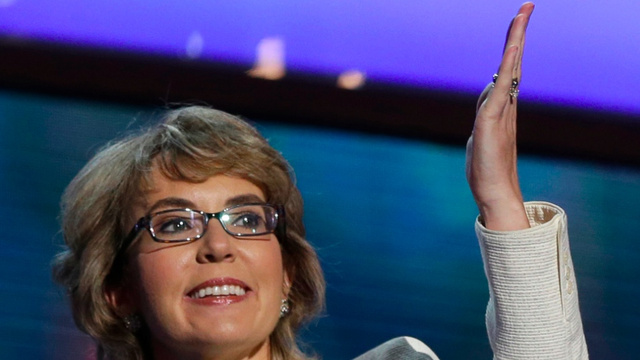 Gabby Giffords 'Celebrates' the Two Year Anniversary of Her Shooting By Launching a Gun Control PAC