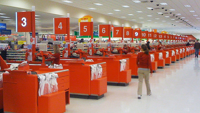 Target Hackers Also Swiped Personal Info of 70 Million Customers