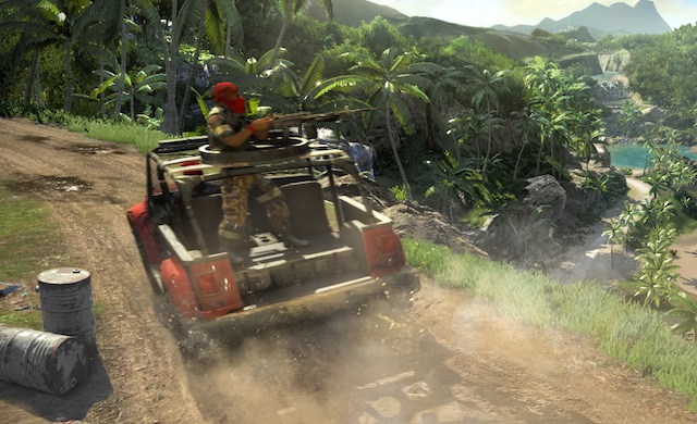 The Mods We'd Like To See For Far Cry 3