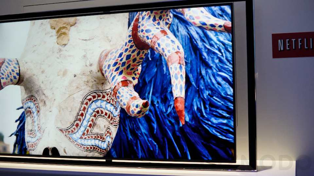 Click here to read The Most Awesomest Televisions at CES 2013