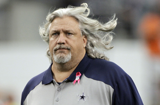 "The Cowboys Have Fired Rob Ryan, Who Says He'll Be Out Of Work ""For Like Five Minutes"""